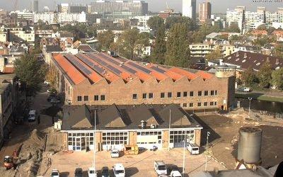 20 oktober-opening zonnecentrale: het programma is er!
