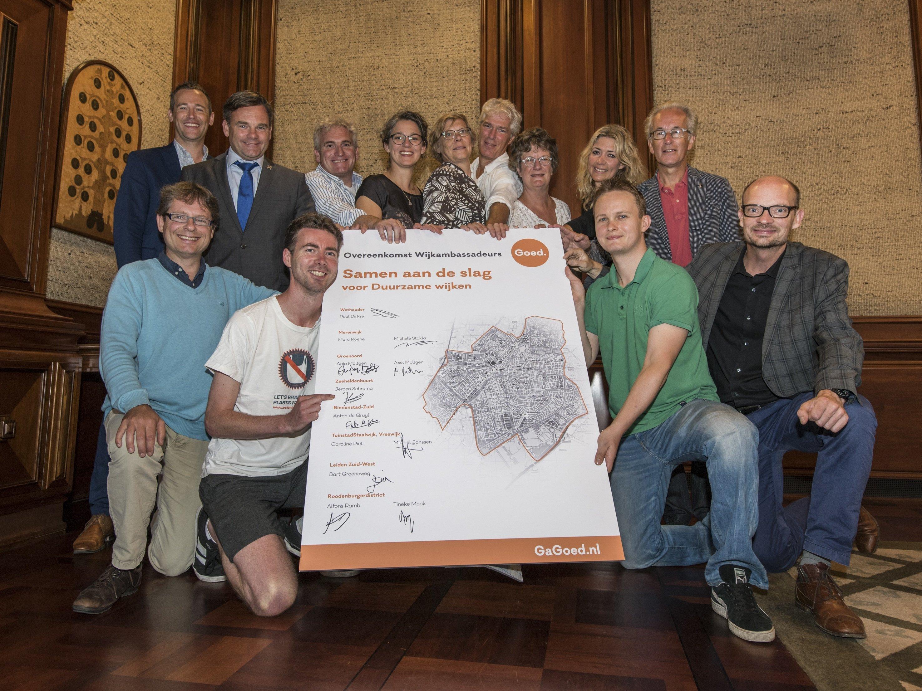 wijkambassadeurs-met-wethouder-en-programmateam